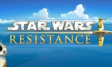 Star Wars Resistance Pegged For October Premiere As First Character Art Revealed