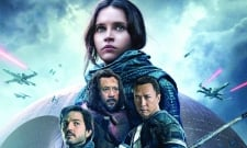 Rogue One Trends As Fans Show Their Love For The Star Wars Spinoff