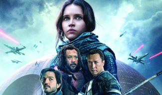 Rogue One's Felicity Jones Would Love To Return To Star Wars