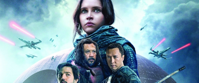 Rogue One: A Star Wars Story Writer Spills On The Film's Production Nightmare