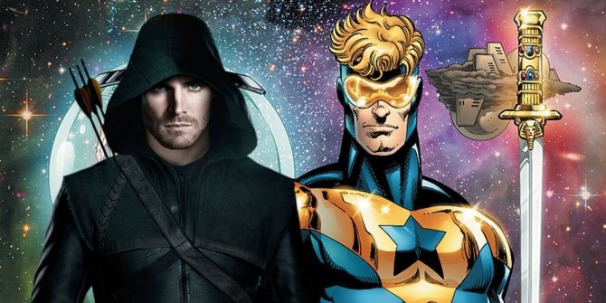 Stephen-Amell-Booster-Gold