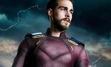 New Supergirl Poster Shows Off Mon-El's Latest Costume