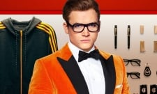 Elton John Biopic Rocketman Moving Forward With Taron Egerton In Lead Role