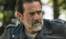 The Walking Dead's Jeffrey Dean Morgan Says Hell Yeah To A Negan Movie