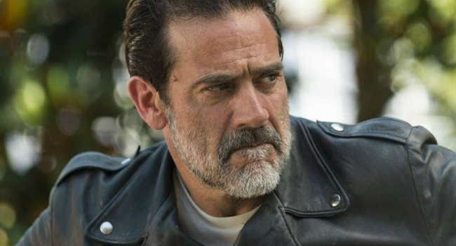 Jeffrey Dean Morgan Wants Negan To Get His Own Walking Dead Spinoff
