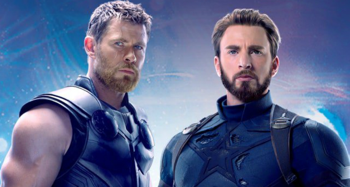 Image result for infinity war thor eyes