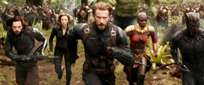 Avengers: Infinity War Review Round-Up: A Funny, Surprising And Dark Expansion Of The MCU