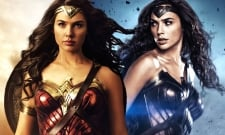 New Wonder Woman 2 Logo Teased At Licensing Expo