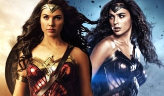 WB Reportedly Has Plans To Introduce A Black Wonder Woman Into The DCEU