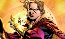 Infinity Gauntlet Writer's Unsure If Adam Warlock's Still Coming To The MCU
