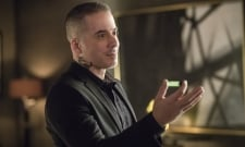 Arrow's Kirk Acevedo Discusses How Ricardo Diaz Differs From Oliver Queen