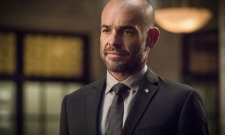 Arrow EP Comments On Quentin Lance's Death In The Season Finale