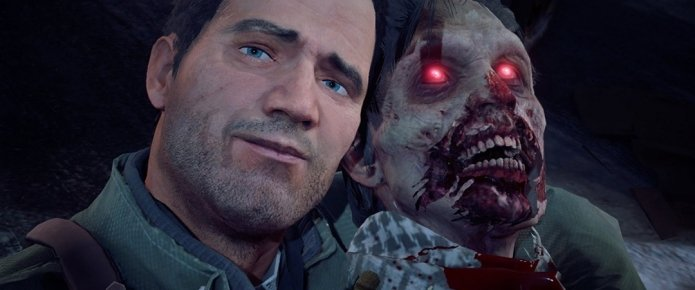 Dead Rising Franchise Not Dead, Capcom Working On A Follow-Up