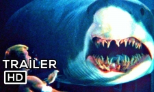 Tensions Rise In This Fresh Clip For Deep Blue Sea 2
