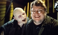 Guillermo Del Toro Says He'll Never Give Up On At The Mountains Of Madness
