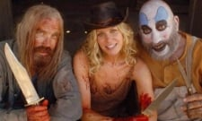 Rob Zombie Says Three From Hell Is Going To Be Freaking Awesome