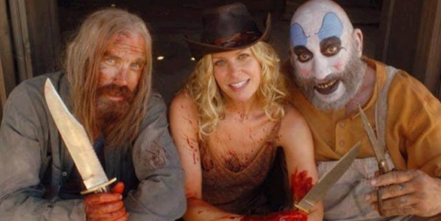 Devil's Rejects 3 From Hell