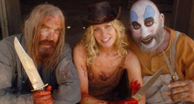 Don't Expect A Director's Cut Of House Of 1,000 Corpses Anytime Soon