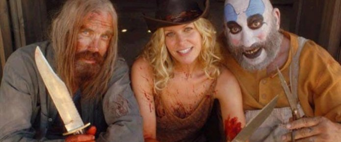 New 3 From Hell Photo Reveals Intriguing Plot Detail