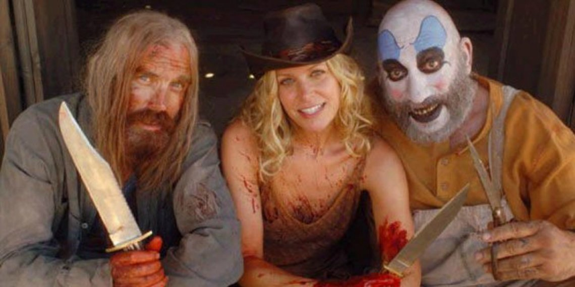 bill moseley says rob zombies 3 from hell is a masterpiece thatll blow our minds
