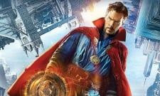 Scott Derrickson Continues To Tease Doctor Strange 2 On Twitter