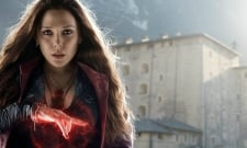 WandaVision Will Reveal How Scarlet Witch Gets Her Name