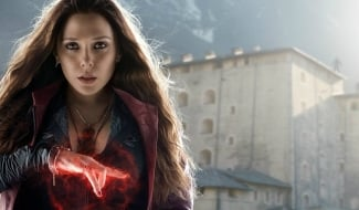 Elizabeth Olsen Says It Only Gets Worse For Scarlet Witch In Avengers 4