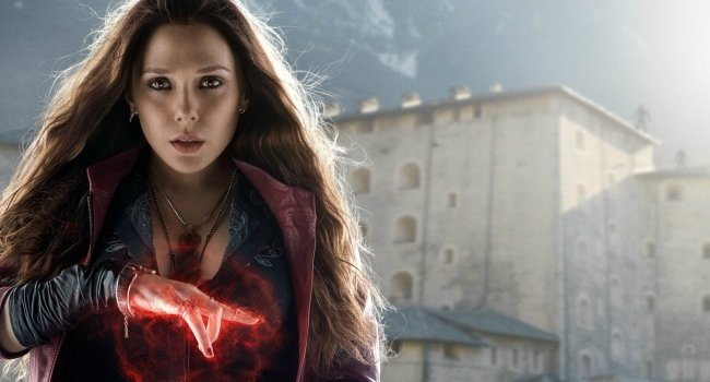 Doctor Strange In The Multiverse Of Madness Theory Says Scarlet Witch Will Be The MCU's Next Big Threat