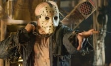New Photos Show How Jason Would've Looked In Cancelled Friday The 13th Movie And Show
