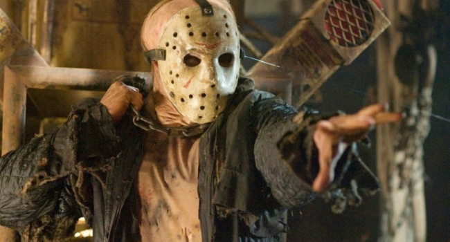 Friday The 13th's 2009 Remake Finally Gets A Blu-ray Steelbook Edition