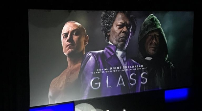 'Unbreakable' and 'Split' Characters Unite in New Film 'Glass'