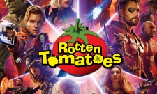 Rotten Tomatoes To Post Official Avengers: Infinity War Score Later Today