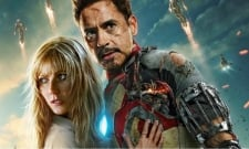 Avengers: Infinity War Almost Featured A Much Longer Scene Between Tony And Pepper