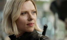 Possible Synopsis For Black Widow Movie Reveals Some Of The Plot