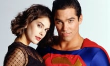 Dean Cain Would Love A Lois & Clark: The New Adventures Of Superman Revival