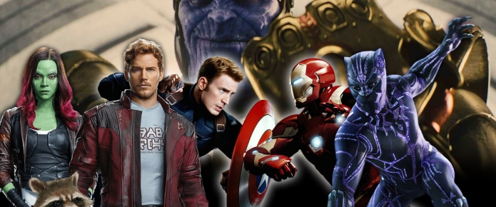 Kevin Feige Reveals His Favorite MCU Character