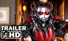New International Trailer For Ant-Man And The Wasp Flies Online