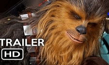 Han Meets Chewie In New Solo: A Star Wars Story TV Spot