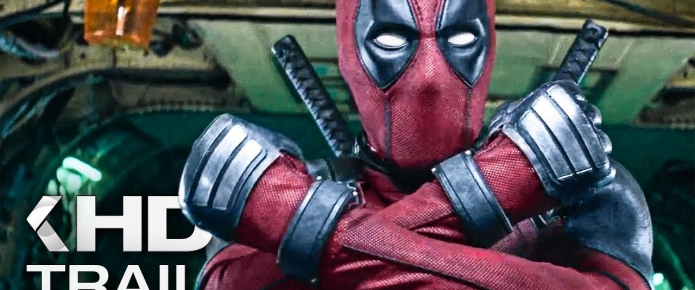 Bedlam Joins The X-Force In New Deadpool 2 TV Spot