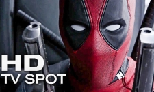 Domino Auditions For The X-Force In Latest Deadpool 2 TV Spot
