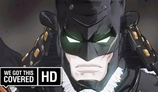 WB Releases The First 2 Minutes Of Batman Ninja Online