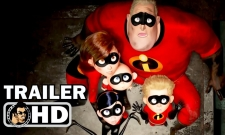 The Parr Family Leaps Into Action In New Incredibles 2 Trailer