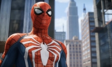 Sony's Spider-Man PS4 Exclusive Has A Big Avengers Connection