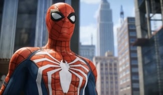 Spider-Man Was A Last-Minute Addition To Marvel's Avengers