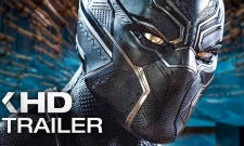 Marvel Announces Black Panther Blu-Ray With New Promo