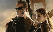 "Solo Star Emilia Clarke Was ""Relieved"" When Terminator Genisys Didn't Get A Sequel"