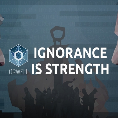 Orwell: Ignorance Is Strength Review