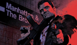 Marvel Relaunches The Punisher With New Series This Summer