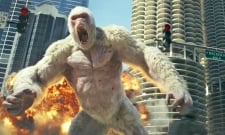 Cinemaholics #60: Rampage Review