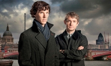 Benedict Cumberbatch Calls Martin Freeman's Sherlock Criticisms Pathetic